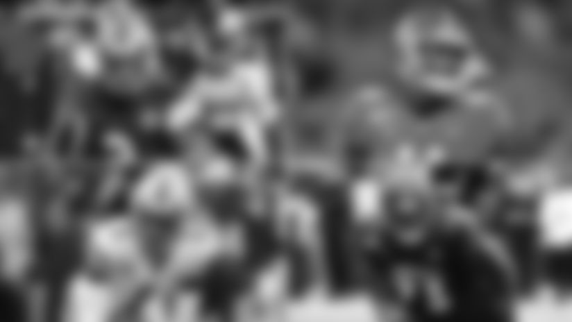 Daniel Jeremiah's top 50 NFL Draft prospects