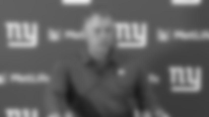 Coach Pat Shurmur postgame press conference