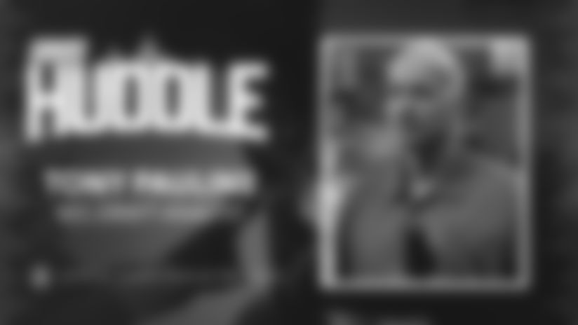 Giants Huddle | NFL Draft Analyst Tony Pauline