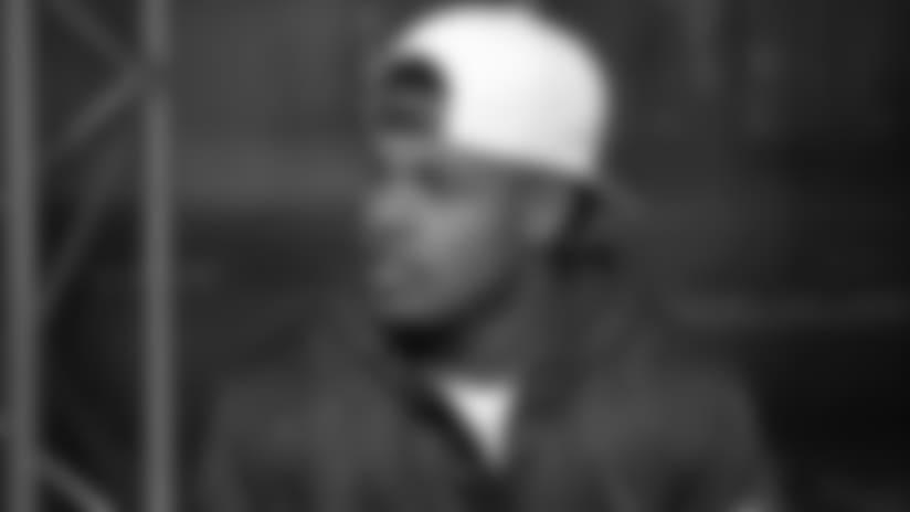 Player Spotlight: WR Sterling Shepard