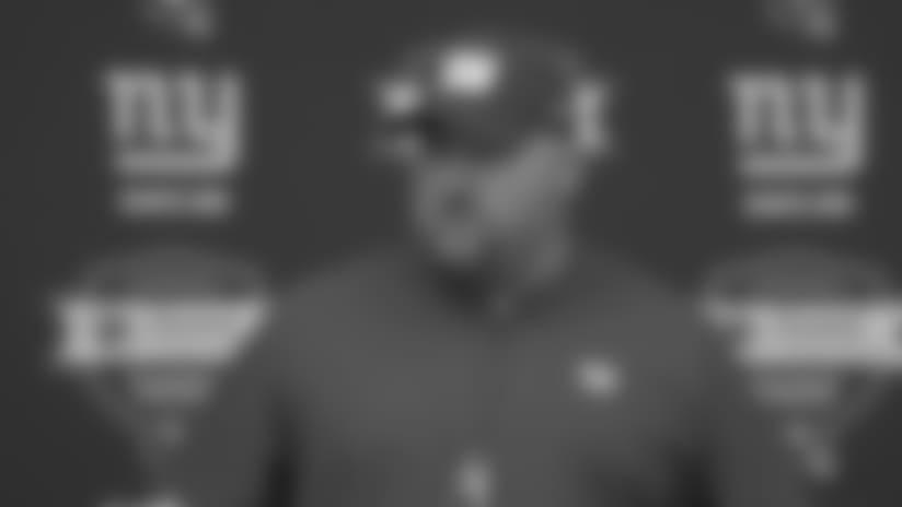 Defensive CoordinatorJames Bettcher on gameplanning for Week 3