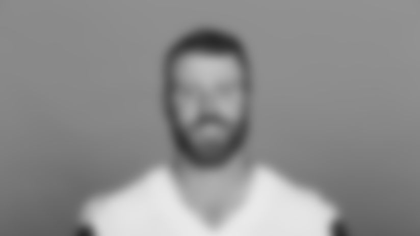 This is a 2019 photo of Cooper Rush of the Dallas Cowboys NFL football team. This image reflects the Dallas Cowboys active roster as of Monday, June 3, 2019 when this image was taken. (AP Photo)