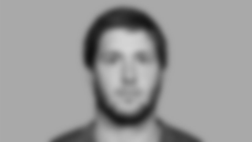This is a 2019 photo of Kyler Fackrell of the Green Bay Packers NFL football team. This image reflects the Green Bay Packers active roster as of Monday, June 10, 2019 when this image was taken. (AP Photo)