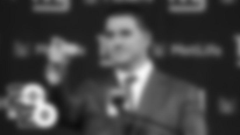 20 Questions: Joe Judge's stamp on Giants