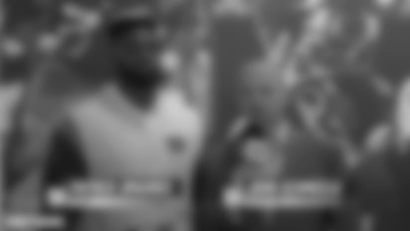 Giants Insider: OL Patrick Omameh