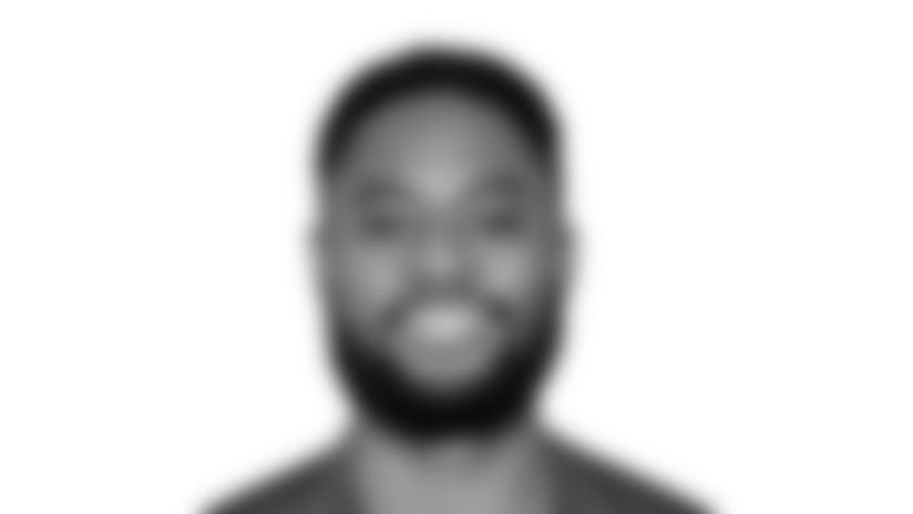 This is a 2019 photo of C.J. Board of the Jacksonville Jaguars NFL football team. This image reflects the Jacksonville Jaguars active roster as of Tuesday, May 14, 2019 when this image was taken. (AP Photo)