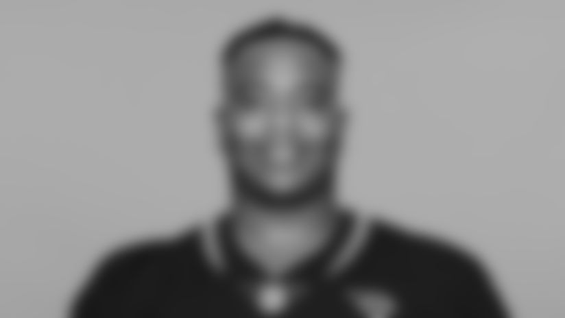 This is a 2019 photo of Bunchy Stallings of the Jacksonville Jaguars NFL football team. This image reflects the active roster as of Tuesday, May 14, 2019 when this image was taken. (AP Photo)