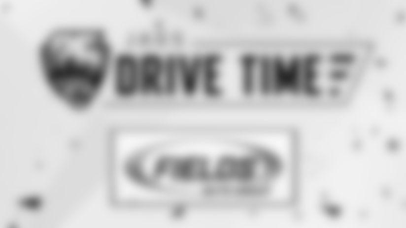 Jags Drive Time: Thursday, August 8