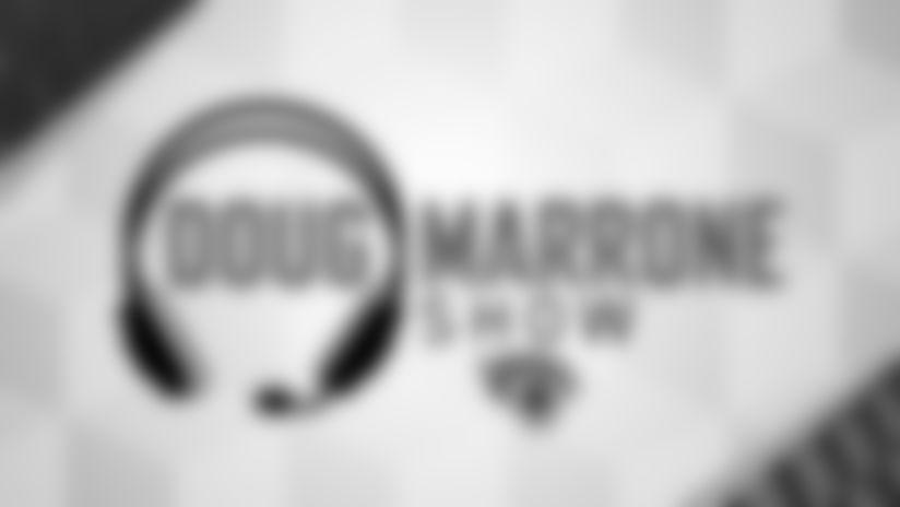 Doug Marrone Show: July 30