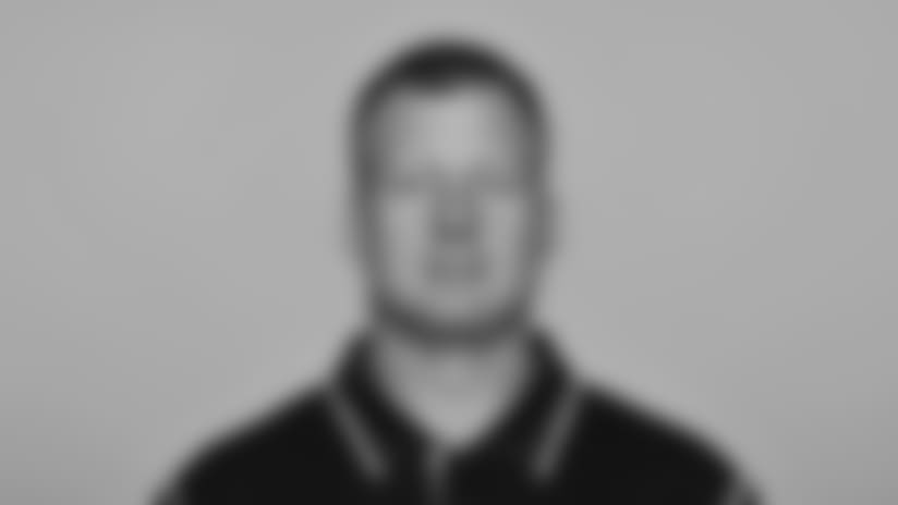 This is a 2014 photo of Tom Myslinski of the Jacksonville Jaguars NFL football team. This image reflects the Jacksonville Jaguars active roster as of Wednesday, April 16, 2014 when this image was taken. (AP Photo)