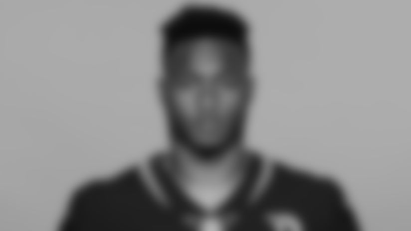 This is a 2019 photo of Saivion Smith of the Jacksonville Jaguars NFL football team. This image reflects the active roster as of Tuesday, May 14, 2019 when this image was taken. (AP Photo)