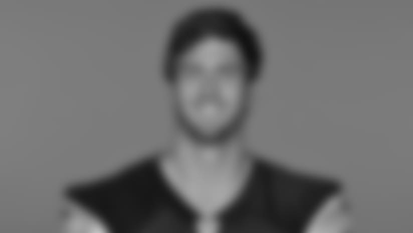 This is a 2018 photo of Tanner Lee of the Jacksonville Jaguars NFL football team. This image reflects the Jaguars active roster as of Wednesday, May 23, 2018 when this image was taken. (AP Photo)