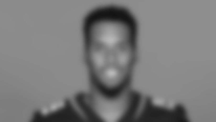 This is a 2020 photo of Collin Johnson of the Jacksonville Jaguars NFL football team. This image reflects the Jaguars active roster as of August 23, 2020 when this image was taken. (AP Photo)