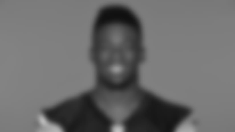 This is a 2018 photo of Quenton Meeks of the Jacksonville Jaguars NFL football team. This image reflects the Jaguars active roster as of Wednesday, May 23, 2018 when this image was taken. (AP Photo)