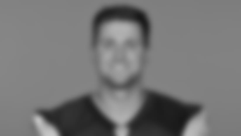 This is a 2018 photo of Cody Kessler of the Jacksonville Jaguars NFL football team. This image reflects the Jaguars active roster as of Wednesday, May 23, 2018 when this image was taken. (AP Photo)