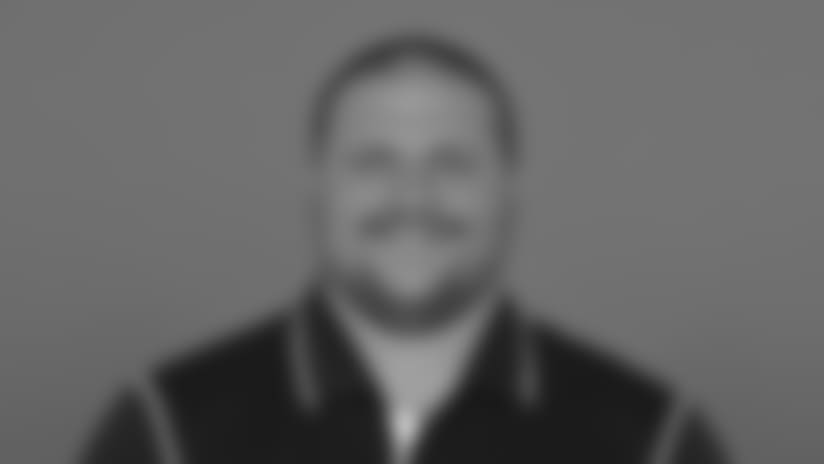 This is a 2017 photo of Tony Sparano Jr. of the Jacksonville Jaguars NFL football team. This image reflects the Jacksonville Jaguars active roster as of Tuesday, April 18, 2017 when this image was taken. (AP Photo)