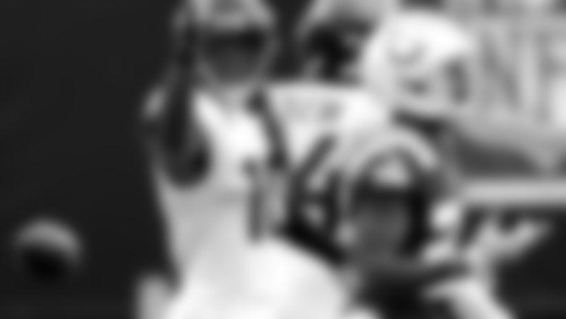 Game report: Jaguars 27, Colts 20