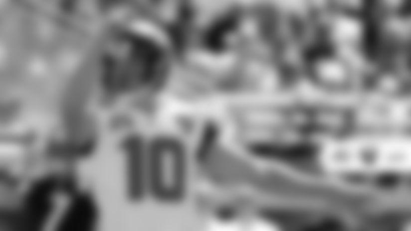 Jaguars All-25: Josh Scobee