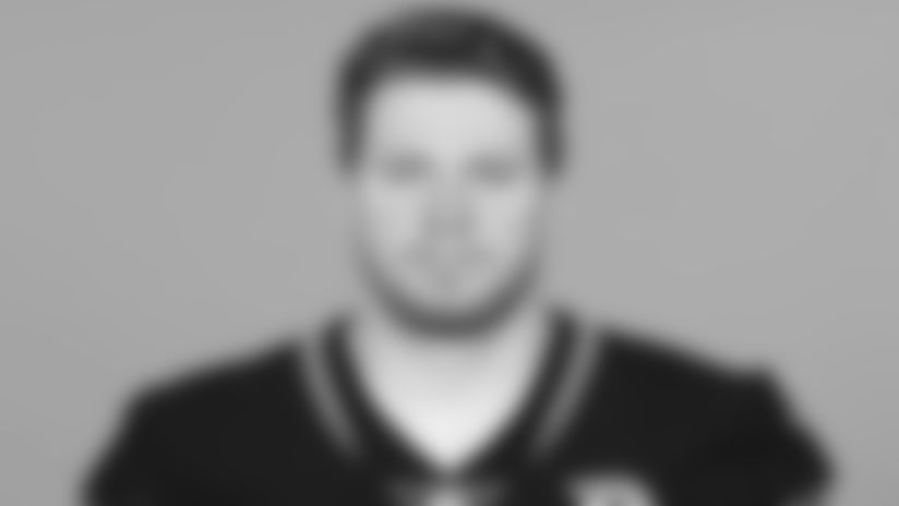 This is a 2019 photo of Shane Bowman of the Jacksonville Jaguars NFL football team. This image reflects the active roster as of Tuesday, May 14, 2019 when this image was taken. (AP Photo)