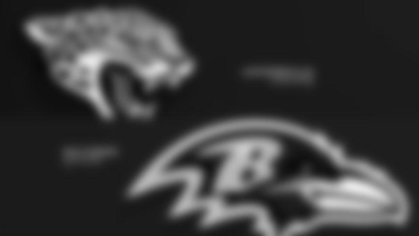 Jaguars vs. Ravens highlights | Preseason Week 1