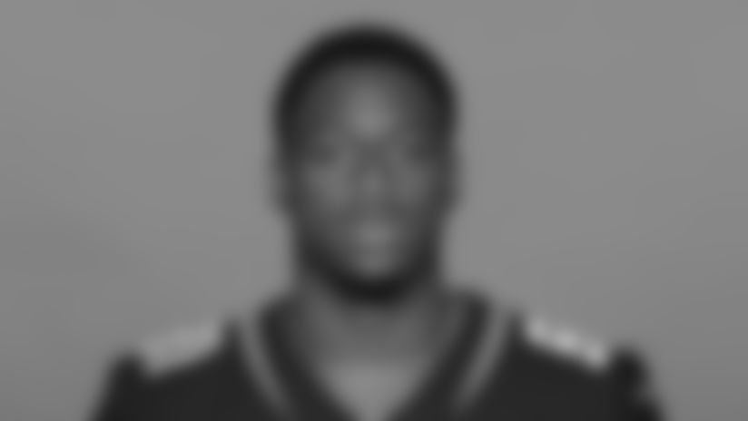 This is a 2020 photo of Josh Hammond of the Jacksonville Jaguars NFL football team. This image reflects the Jaguars active roster as of August 23, 2020 when this image was taken. (AP Photo)