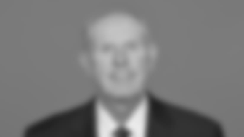 This is a 2017 photo of Tom Coughlin of the Jacksonville Jaguars NFL football team. This image reflects the Jaguars active roster as of Wednesday, June 14, 2017 when this image was taken. (AP Photo)