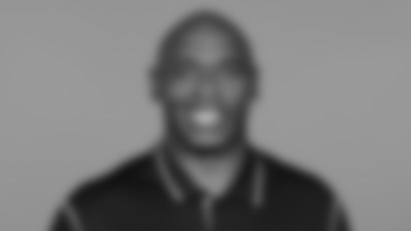 This is a 2021 photo of Charlie Strong of the Jacksonville Jaguars NFL football team. This image reflects the active roster as of Wednesday, March 3, 2021 when this image was taken.