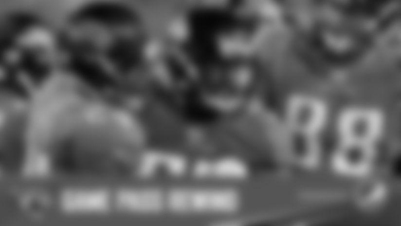 Rewind: Jaguars 12, Baltimore Ravens 7