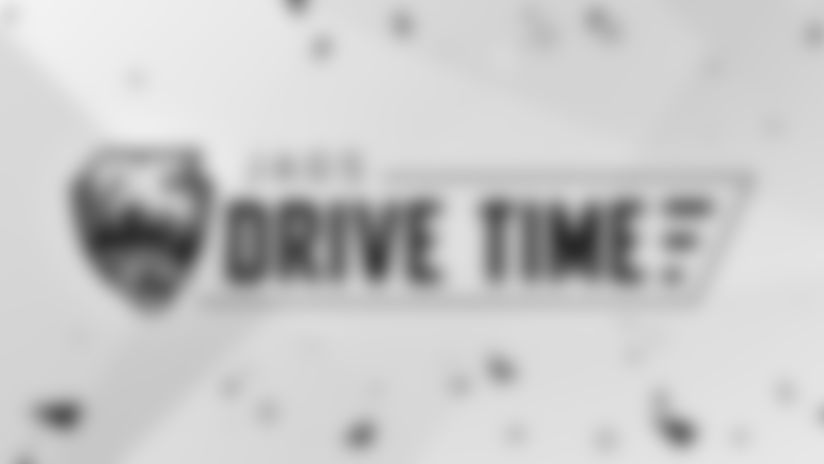 Jags Drive Time: Tuesday, June 11