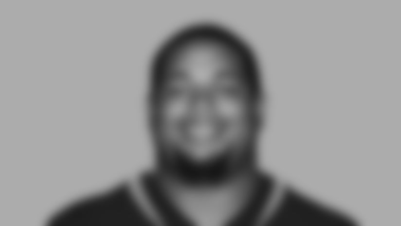 This is a 2019 photo of DeAndre Applin of the Jacksonville Jaguars NFL football team. This image reflects the active roster as of Tuesday, May 14, 2019 when this image was taken. (AP Photo)