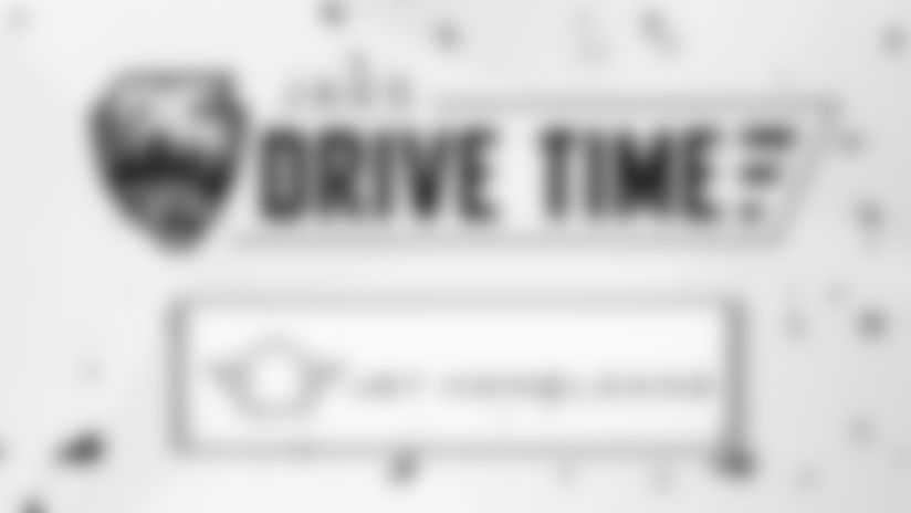 Jags Drive Time: Monday, August 5
