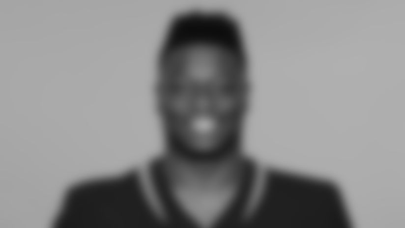 This is a 2019 photo of Chris Conley of the Jacksonville Jaguars NFL football team. This image reflects the active roster as of Tuesday, May 14, 2019 when this image was taken. (AP Photo)