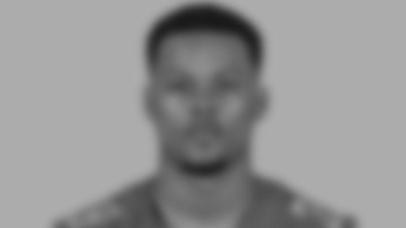 Jamal Agnew Headshot