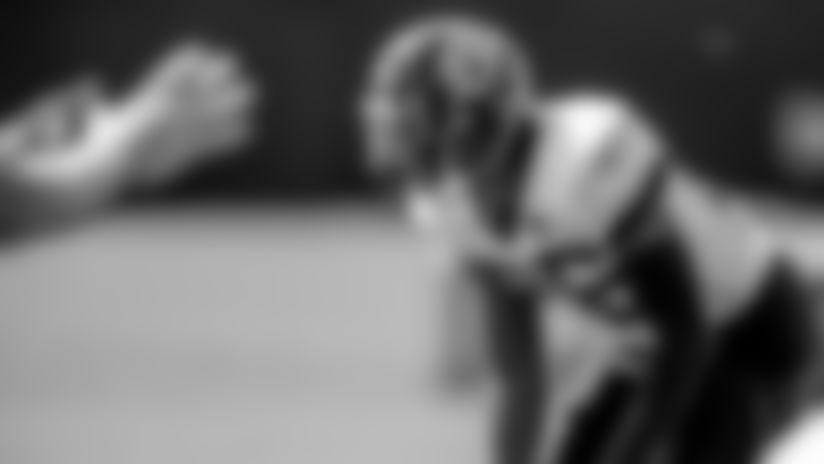 Off the Field - Jarrod Wilson