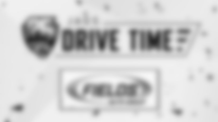 Jags Drive Time: Thursday, December 5