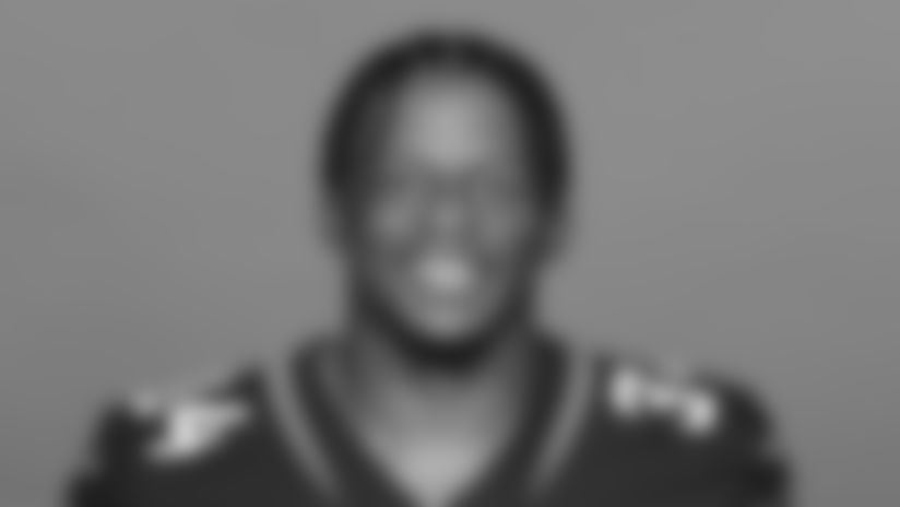 This is a 2020 photo of Chris Thompson of the Jacksonville Jaguars NFL football team. This image reflects the Jaguars active roster as of August 23, 2020 when this image was taken. (AP Photo)