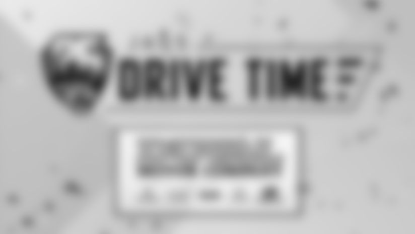 Jags Drive Time: Thursday, November 13