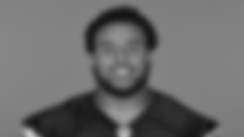 This is a 2018 photo of Mike Hughes of the Jacksonville Jaguars NFL football team. This image reflects the Jaguars active roster as of Wednesday, May 23, 2018 when this image was taken. (AP Photo)