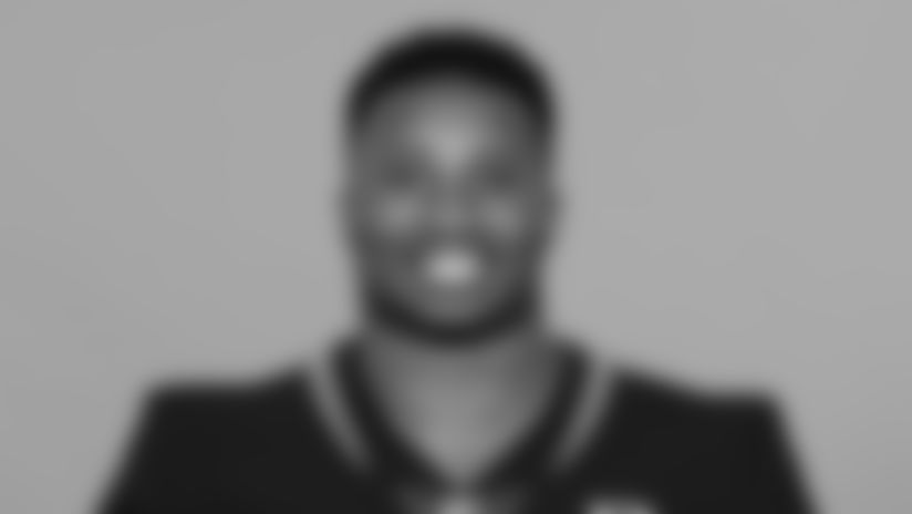 This is a 2019 photo of Benny Cunningham of the Jacksonville Jaguars NFL football team. This image reflects the active roster as of Tuesday, May 14, 2019 when this image was taken. (AP Photo)