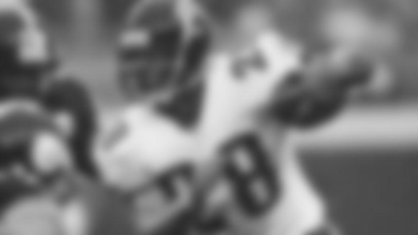 Twenty-five seasons, twenty-five games: Jaguars 34, Steelers 24