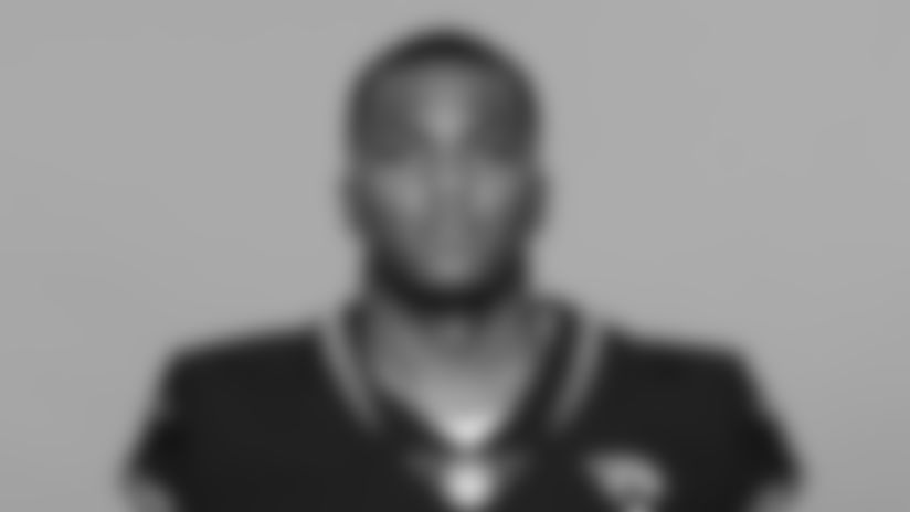 This is a 2019 photo of Dredrick Snelson of the Jacksonville Jaguars NFL football team. This image reflects the active roster as of Tuesday, May 14, 2019 when this image was taken. (AP Photo)