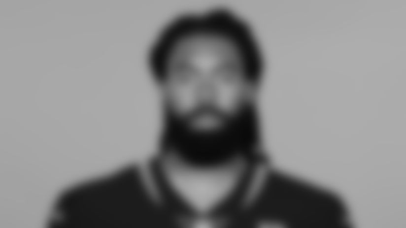 This is a 2019 photo of Ramik Wilson of the Jacksonville Jaguars NFL football team. This image reflects the active roster as of Tuesday, May 14, 2019 when this image was taken. (AP Photo)