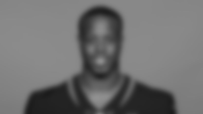 This is a 2021 photo of Travis Etienne Jr. of the Jacksonville Jaguars NFL football team. This image reflects the active roster as of Wednesday, May 12, 2021 when this image was taken.
