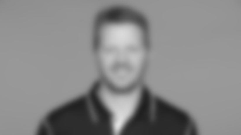This is a 2021 photo of Darrell Bevell of the Jacksonville Jaguars NFL football team. This image reflects the active roster as of Wednesday, March 3, 2021 when this image was taken.