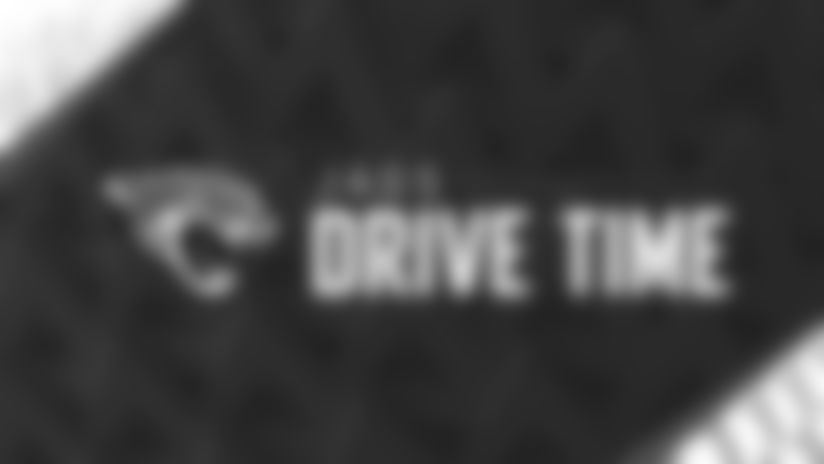 Jags Drive Time: Tuesday, June 16
