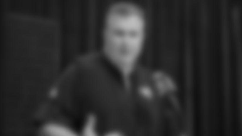 Jaguars.com LIVE: Doug Marrone
