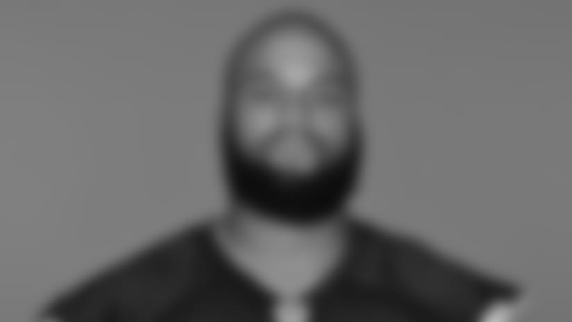 This is a 2018 photo of Will Richardson of the Jacksonville Jaguars NFL football team. This image reflects the Jaguars active roster as of Wednesday, May 23, 2018 when this image was taken. (AP Photo)