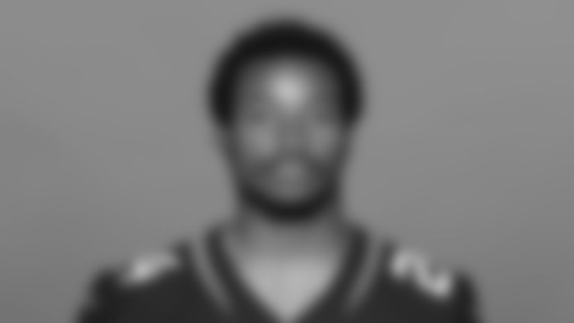 This is a 2020 photo of Josiah Scott of the Jacksonville Jaguars NFL football team. This image reflects the Jaguars active roster as of August 23, 2020 when this image was taken. (AP Photo)