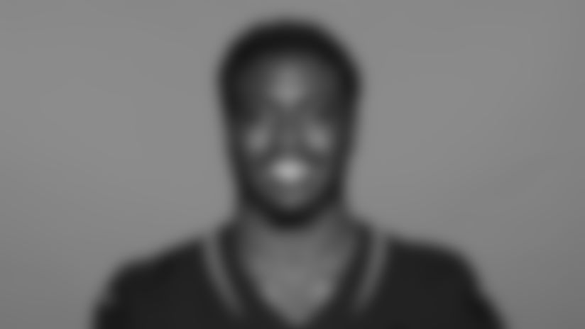 This is a 2021 photo of Dylan Moses of the Jacksonville Jaguars NFL football team. This image reflects the active roster as of Wednesday, May 12, 2021 when this image was taken.