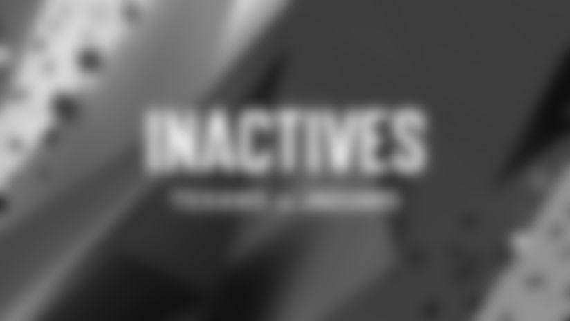 TEXANSINACTIVES